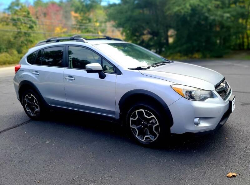 2015 Subaru XV Crosstrek for sale at Flying Wheels in Danville NH