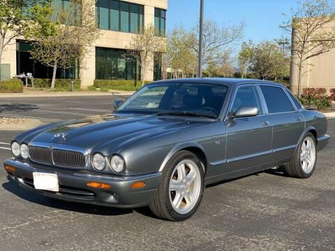 2003 Jaguar XJ-Series for sale at Silmi Auto Sales in Newark CA