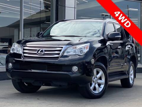 2013 Lexus GX 460 for sale at Carmel Motors in Indianapolis IN