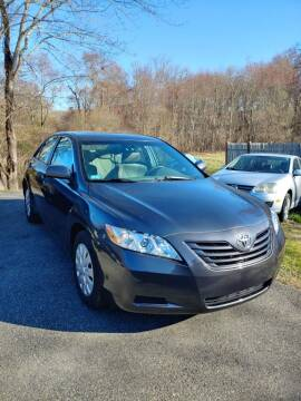 2007 Toyota Camry for sale at Best Choice Auto Market in Swansea MA