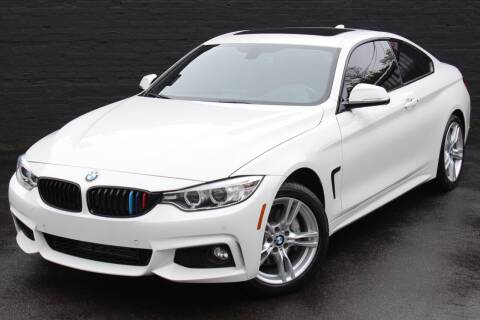 2016 BMW 4 Series for sale at Kings Point Auto in Great Neck NY