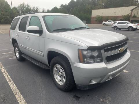 2011 Chevrolet Tahoe for sale at CU Carfinders in Norcross GA