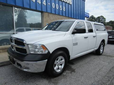 2015 RAM Ram Pickup 1500 for sale at Southern Auto Solutions - Georgia Car Finder - Southern Auto Solutions - 1st Choice Autos in Marietta GA
