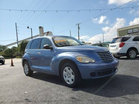 2006 Chrysler PT Cruiser for sale at Select Autos Inc in Fort Pierce FL
