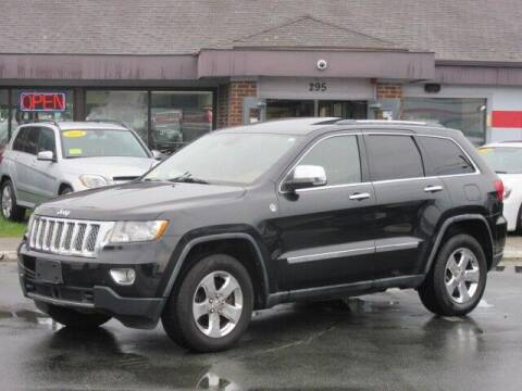 2011 Jeep Grand Cherokee for sale at Lynnway Auto Sales Inc in Lynn MA