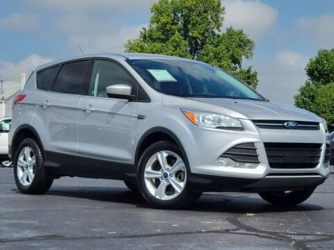 2013 Ford Escape for sale at BuyRight Auto in Greensburg IN