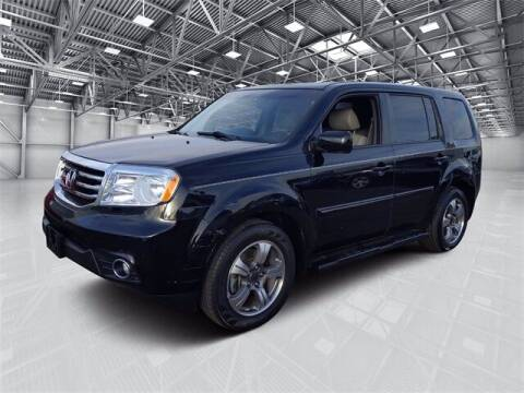 2015 Honda Pilot for sale at Camelback Volkswagen Subaru in Phoenix AZ