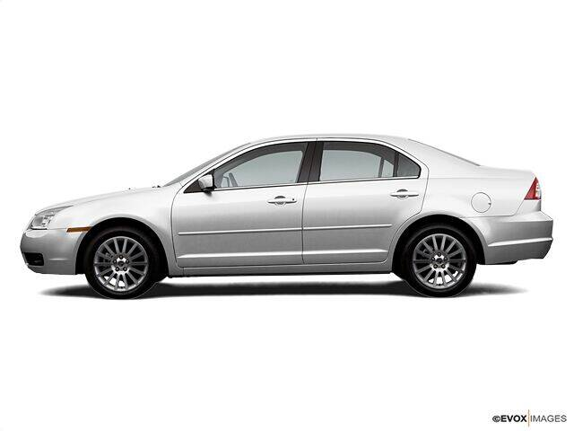2006 Mercury Milan for sale at CHAPARRAL USED CARS in Piney Flats TN
