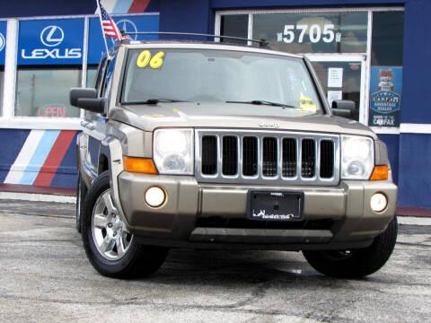2006 Jeep Commander for sale at Orlando Auto Connect in Orlando FL
