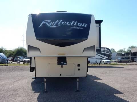 2018 Grand Design Reflection 311BHS for sale at Eastside RV Liquidators in Tucson AZ