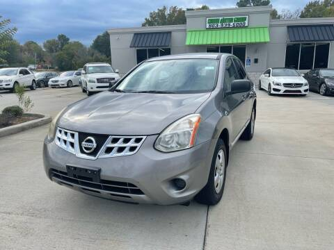 2013 Nissan Rogue for sale at Cross Motor Group in Rock Hill SC