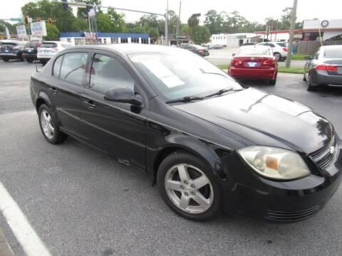 2010 Chevrolet Cobalt for sale at Maluda Auto Sales in Valdosta GA