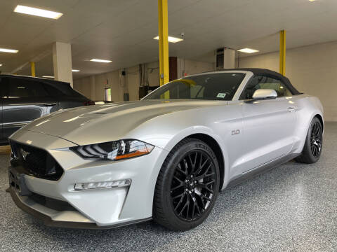 2019 Ford Mustang for sale at Vantage Auto Wholesale in Moonachie NJ