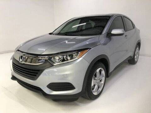 2019 Honda HR-V for sale at MyAutoJack.com @ Auto House in Tempe AZ