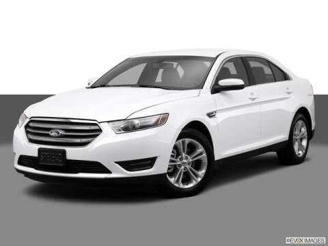 2014 Ford Taurus for sale at Kiefer Nissan Budget Lot in Albany OR