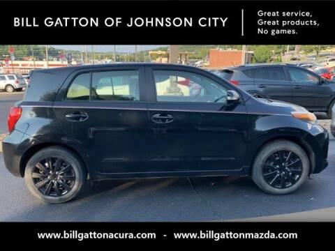 2010 Scion xD for sale at Bill Gatton Used Cars - BILL GATTON ACURA MAZDA in Johnson City TN