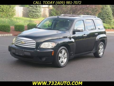 2006 Chevrolet HHR for sale at Absolute Auto Solutions in Hamilton NJ