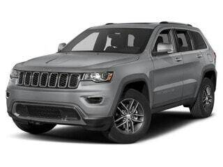 2018 Jeep Grand Cherokee for sale at Bourne's Auto Center in Daytona Beach FL