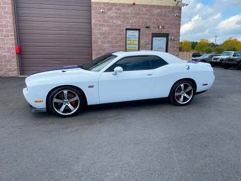 2011 Dodge Challenger for sale at CarNu  Sales in Warminster PA