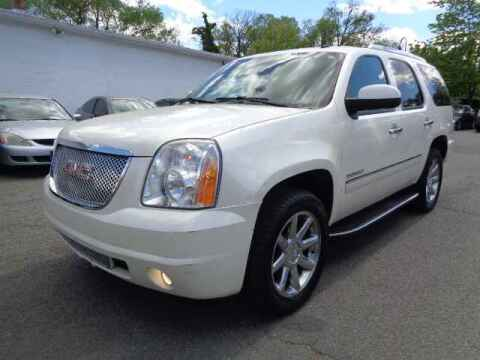 2013 GMC Yukon for sale at Purcellville Motors in Purcellville VA
