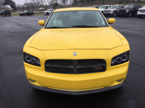 2006 Dodge Charger for sale at Beckham's Used Cars in Milledgeville GA