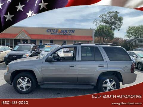 2007 Chevrolet TrailBlazer for sale at Gulf South Automotive in Pensacola FL