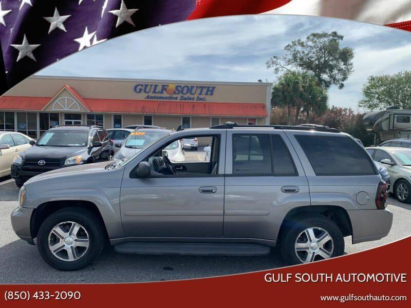 2007 Chevrolet TrailBlazer for sale at Gulf South Automotive in Pensacola FL
