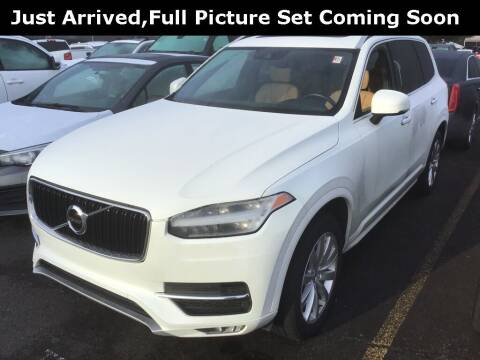 2019 Volvo XC90 for sale at Royal Moore Custom Finance in Hillsboro OR