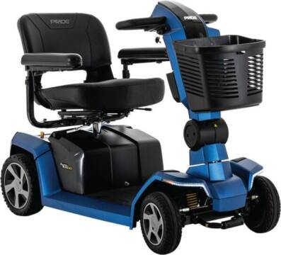 2020 Pride Mobility Zero Turn 10 for sale at Affordable Mobility Solutions, LLC - Affordable Mobility Solutions - Mobility Scooters & Lift Chairs in Wichita KS