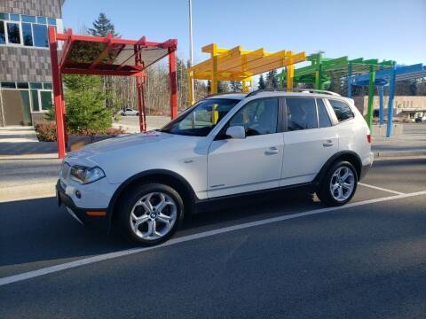 2009 BMW X3 for sale at Painlessautos.com in Bellevue WA