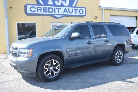 2009 Chevrolet Suburban for sale at Buy Here Pay Here Lawton.com in Lawton OK