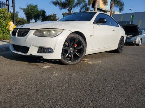 2011 BMW 3 Series for sale at GENERATION 1 MOTORSPORTS #1 in Los Angeles CA