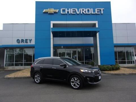 2019 Kia Sorento for sale at Grey Chevrolet, Inc. in Port Orchard WA