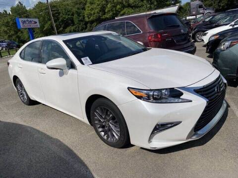 2018 Lexus ES 350 for sale at CBS Quality Cars in Durham NC