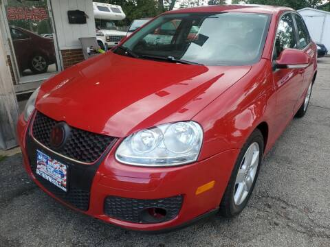 2009 Volkswagen Jetta for sale at New Wheels in Glendale Heights IL