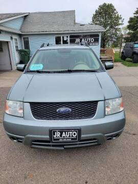 2007 Ford Freestyle for sale at JR Auto in Brookings SD