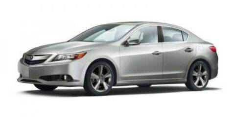 2014 Acura ILX for sale at STG Auto Group in Montclair CA