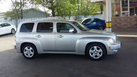 2011 Chevrolet HHR for sale at Elite Auto Sales in Willowick OH