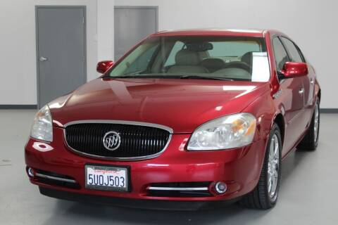2006 Buick Lucerne for sale at Mag Motor Company in Walnut Creek CA
