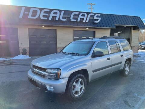 2005 Chevrolet TrailBlazer EXT for sale at I-Deal Cars in Harrisburg PA