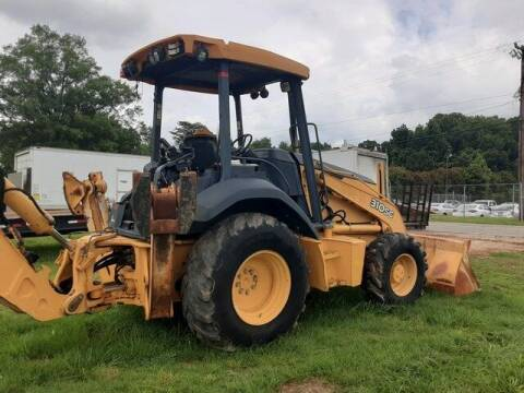 2007 John Deere 310SG for sale at Impex Auto Sales in Greensboro NC