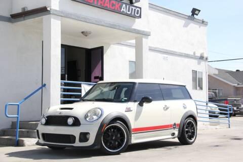 2010 MINI Cooper Clubman for sale at Fastrack Auto Inc in Rosemead CA