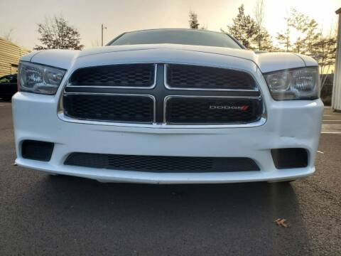 2014 Dodge Charger for sale at VIking Auto Sales LLC in Salem OR