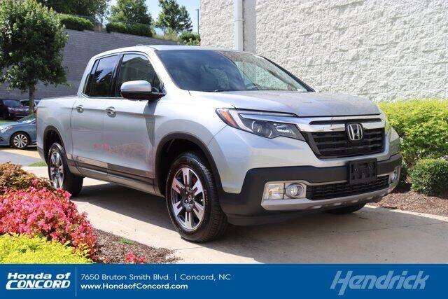 2019 Honda Ridgeline for sale in Concord, NC