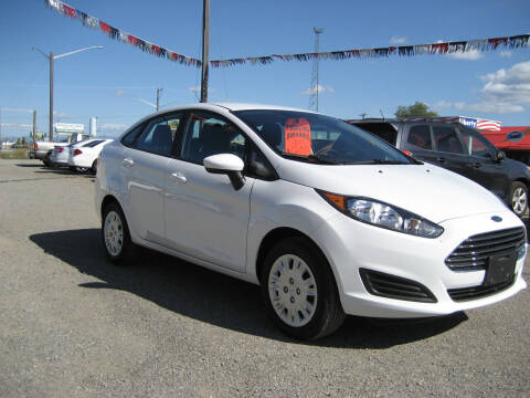 2019 Ford Fiesta for sale at Stateline Auto Sales in Post Falls ID