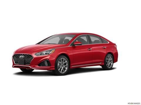 2018 Hyundai Sonata for sale at Bob Moore Kia in Oklahoma City OK