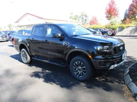 2020 Ford Ranger for sale at MC FARLAND FORD in Exeter NH