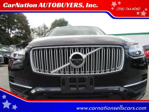 2016 Volvo XC90 for sale at CarNation AUTOBUYERS Inc. in Rockville Centre NY