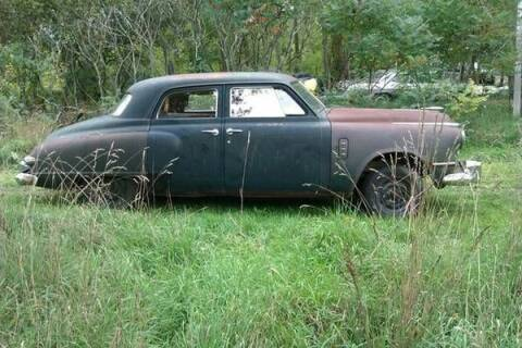 1949 Studebaker Commander for sale at Haggle Me Classics in Hobart IN