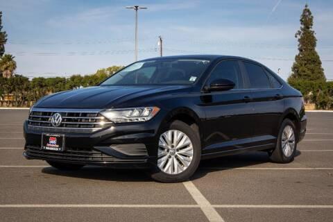 2019 Volkswagen Jetta for sale at 605 Auto  Inc. in Bellflower CA